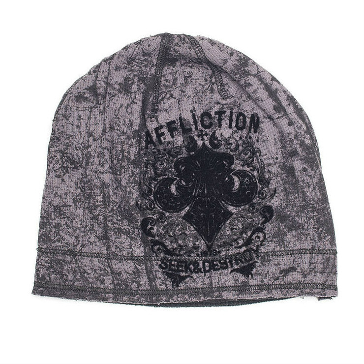 Affliction Signify Beanie