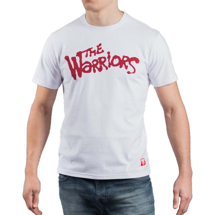 Scramble x The Warriors 5 Boroughs T-Shirt