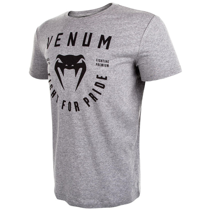 Venum Fight For Pride T-Shirt