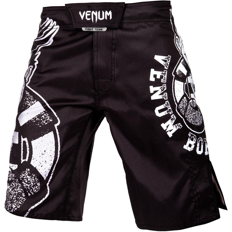 Venum Born To Fight Kids Fight Shorts