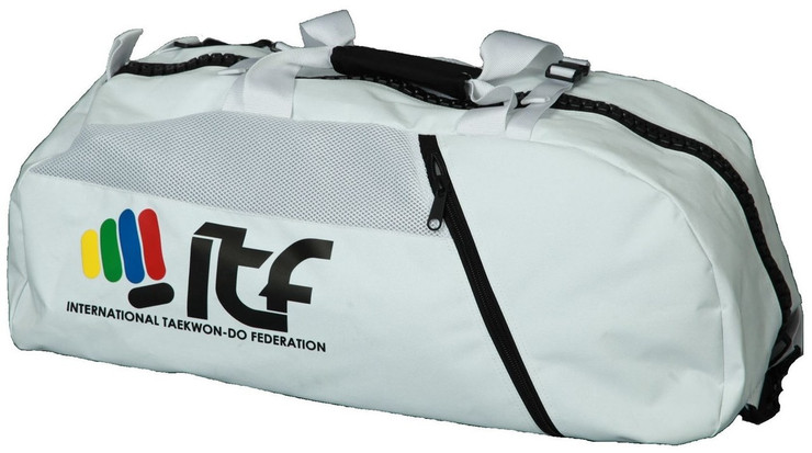 Top Ten ITF Convertible Sport Bag/Backpack