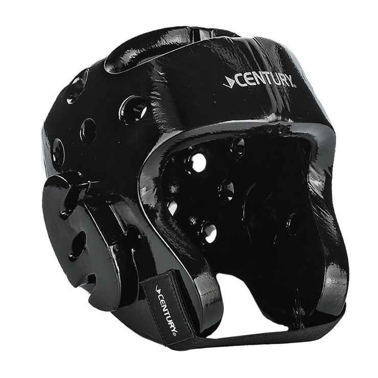 Century Sparring Head Guard Black