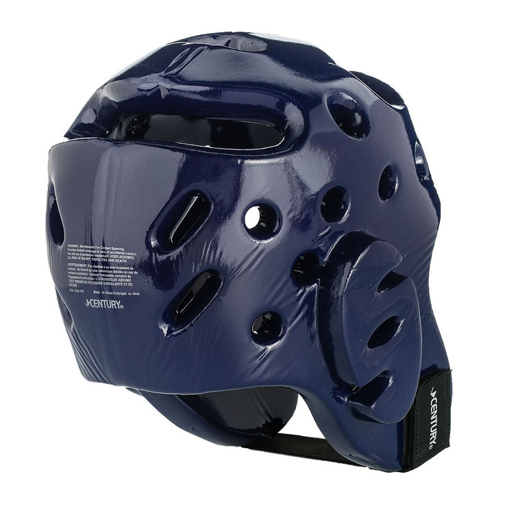 Century Sparring Head Guard Blue