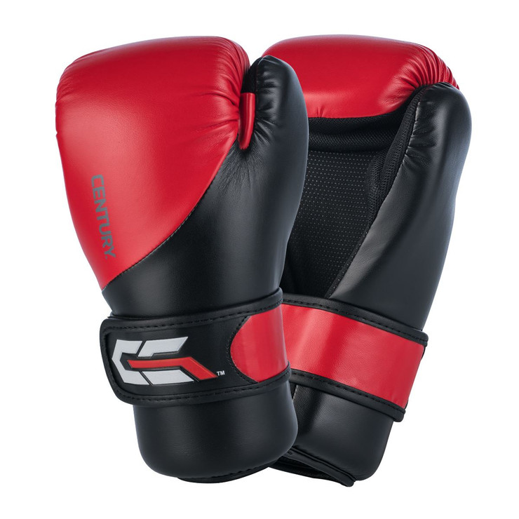 Century C-Gear Sparring Gloves Red