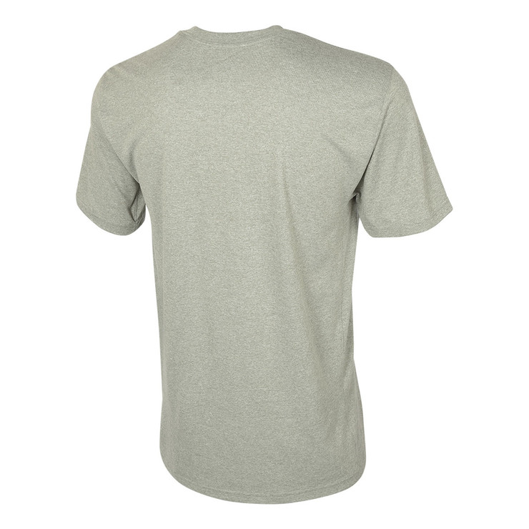 Nike Legend Mesh Swoosh T-Shirt Grey