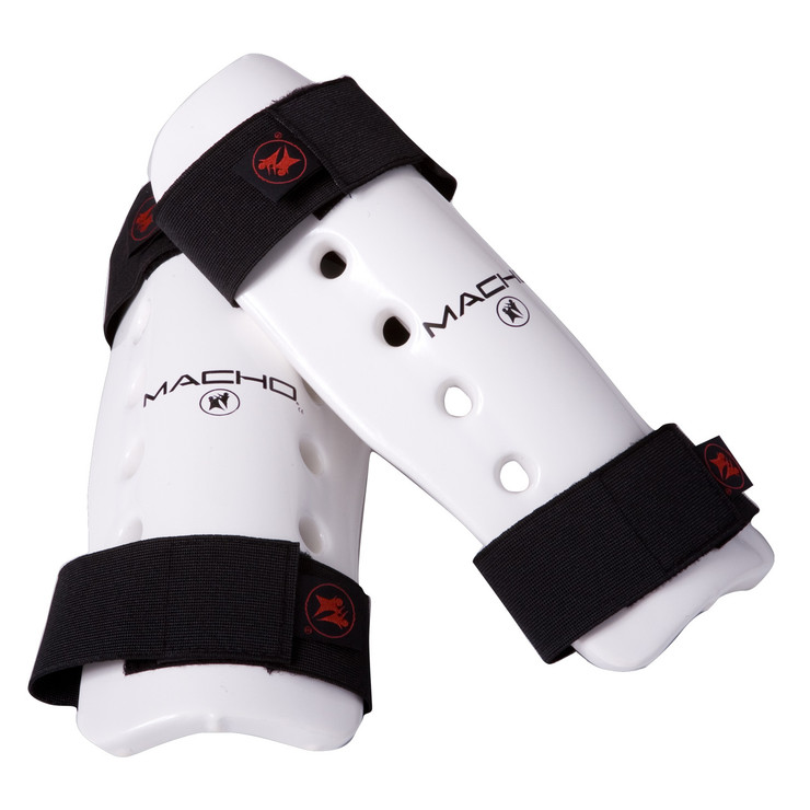 Macho Kids Dyna Shin Guard