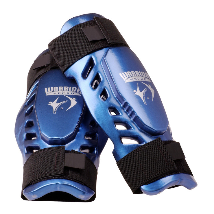 Macho Warrior Shin Guard