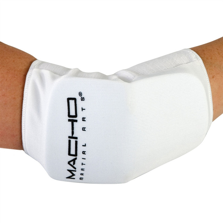 Macho Elbow Pads - Child Elbow Guard