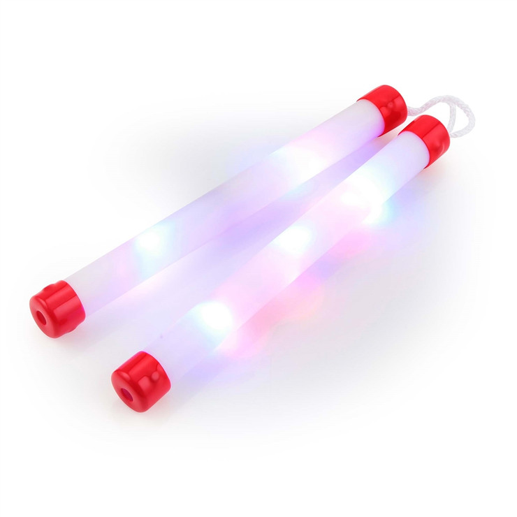Bytomic LED Nunchaku