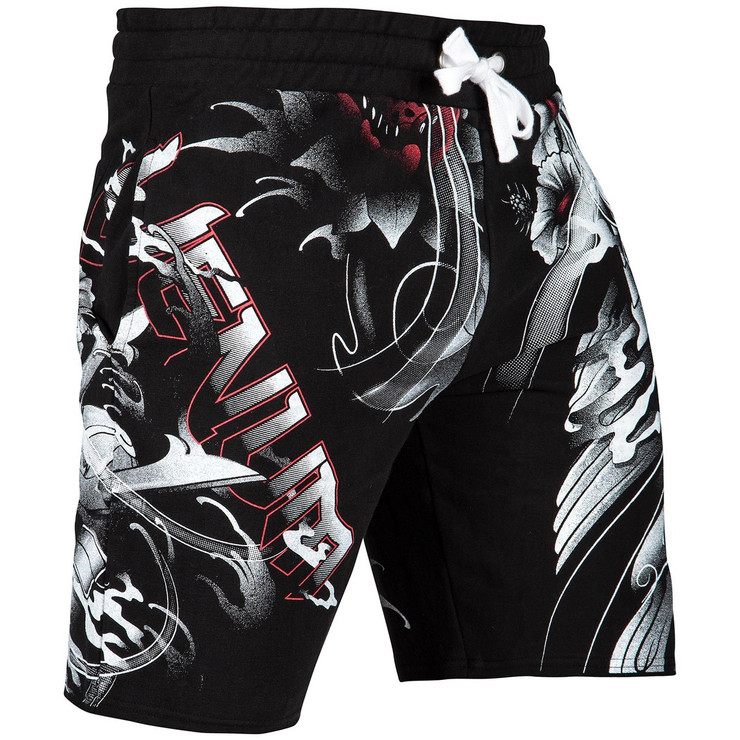 Venum Samurai Skull Training Shorts