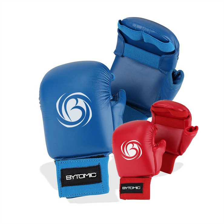 Bytomic Tournament Karate Mitt With Thumb