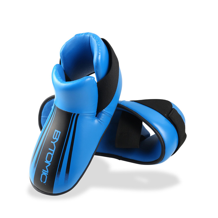 Bytomic Axis Point Fighter Kick Blue/Black