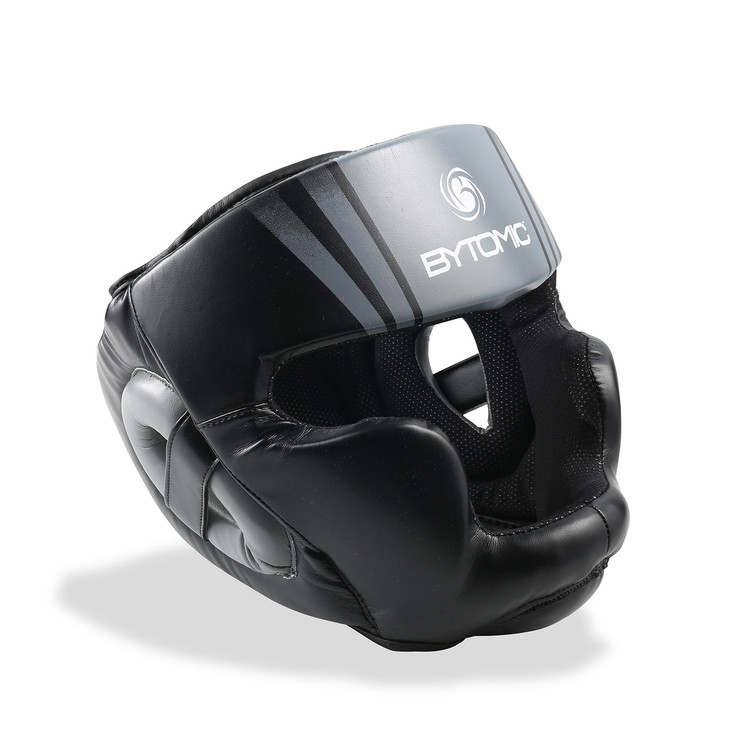 Bytomic Axis Head Guard Black/Grey