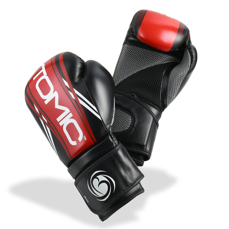 Bytomic Axis Boxing Gloves Black/Red