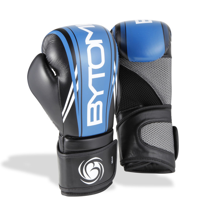 Bytomic Axis Boxing Gloves - Black/Blue