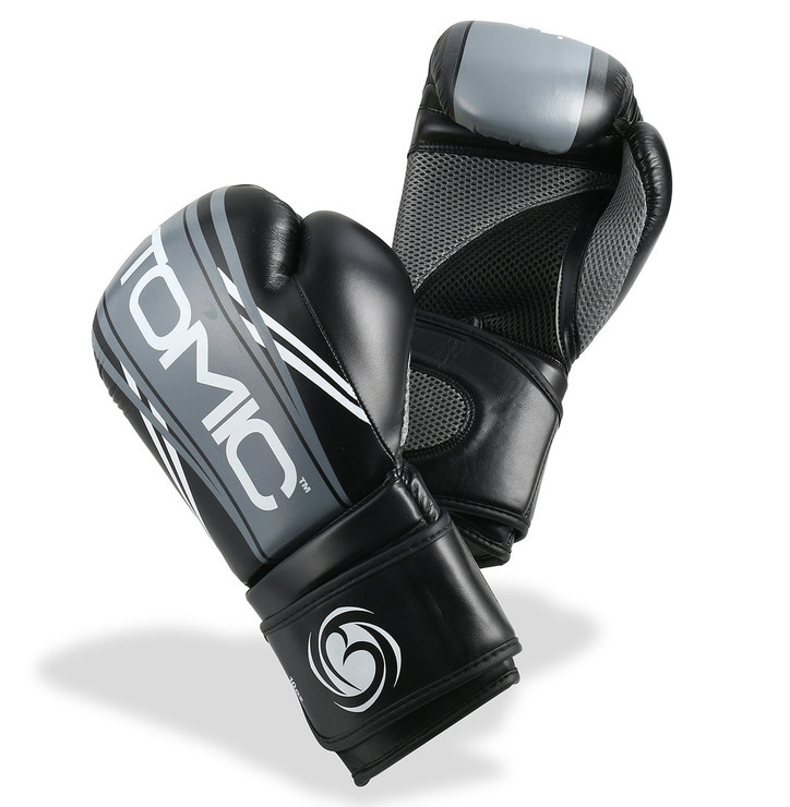 Bytomic Axis Boxing Gloves Black/Grey