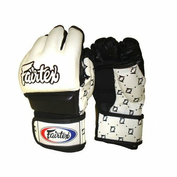 Fairtex Next Generation Adult MMA Fight Gloves XL