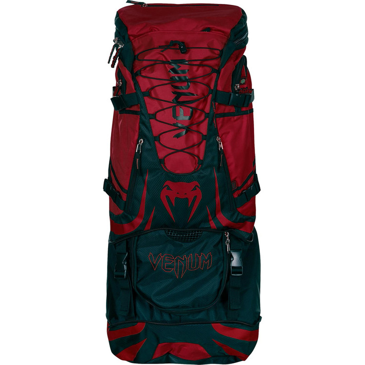 Venum Challenger Extreme Backpack Red