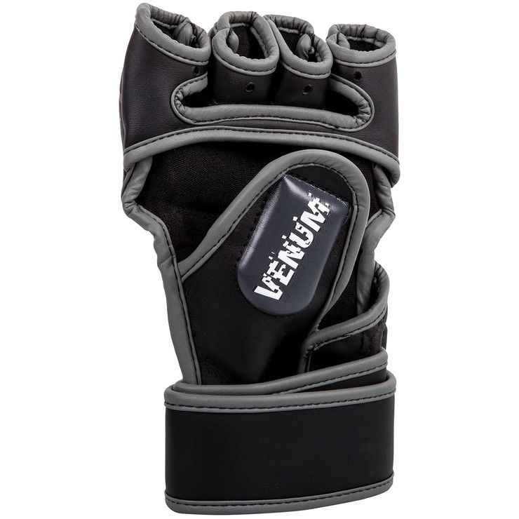 Venum Pixel MMA Gloves Black