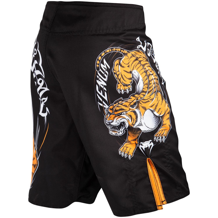 Venum Tiger King Kids Fight Shorts