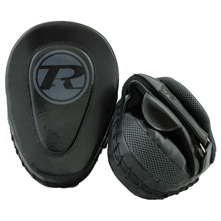 Ringside Pro Fitness Stealth Focus Mitts