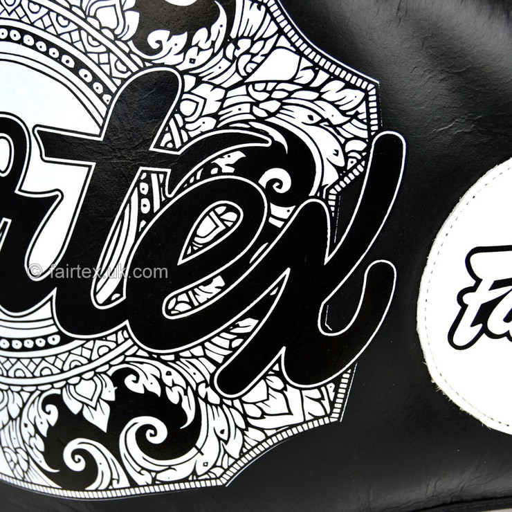 Fairtex BPV2 Light Weight Belly Pad