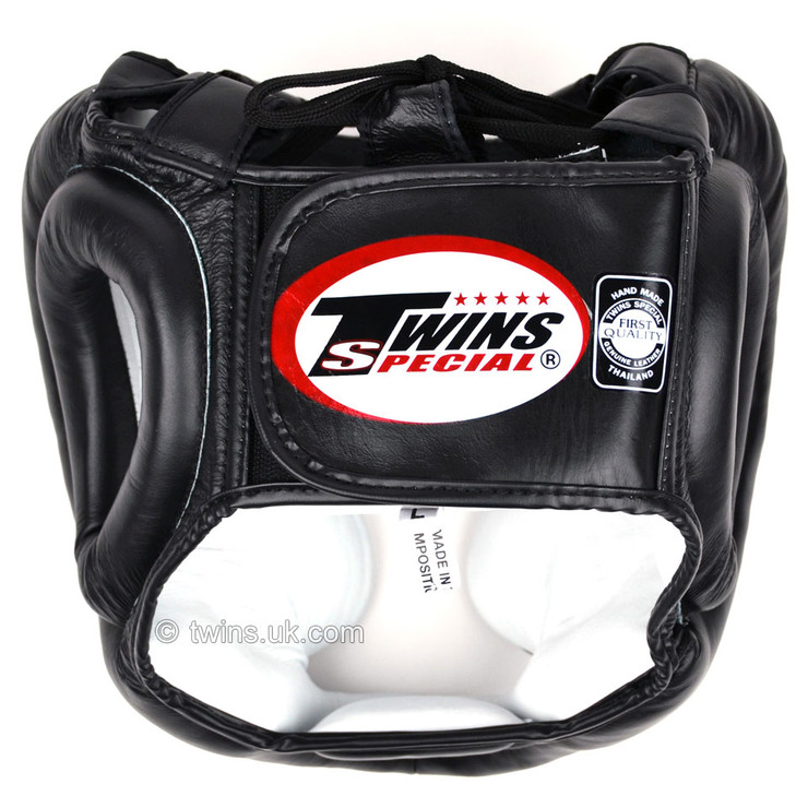 Twins HGL-3 Sparring Headguard