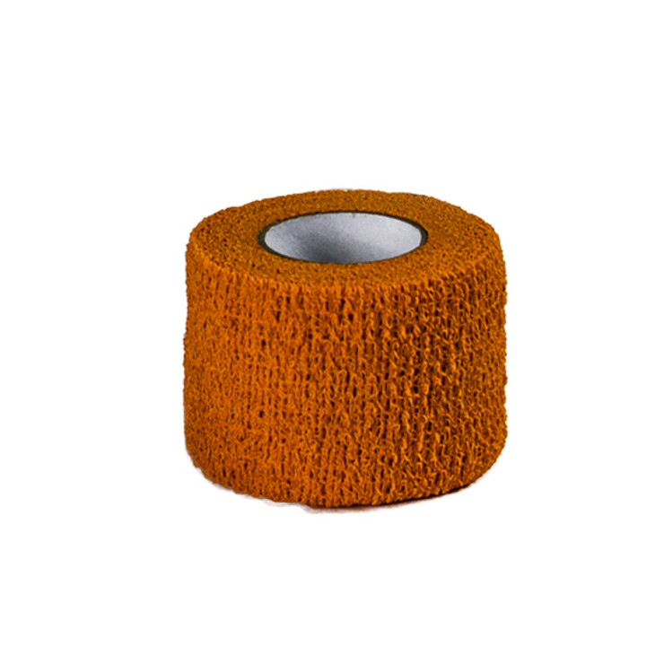 Empire Tapes Cohesive Hand Wrap Orange