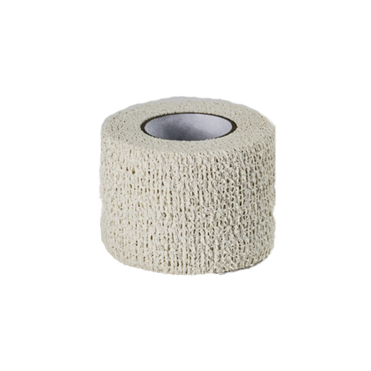 Empire Tapes Cohesive Hand Wrap White