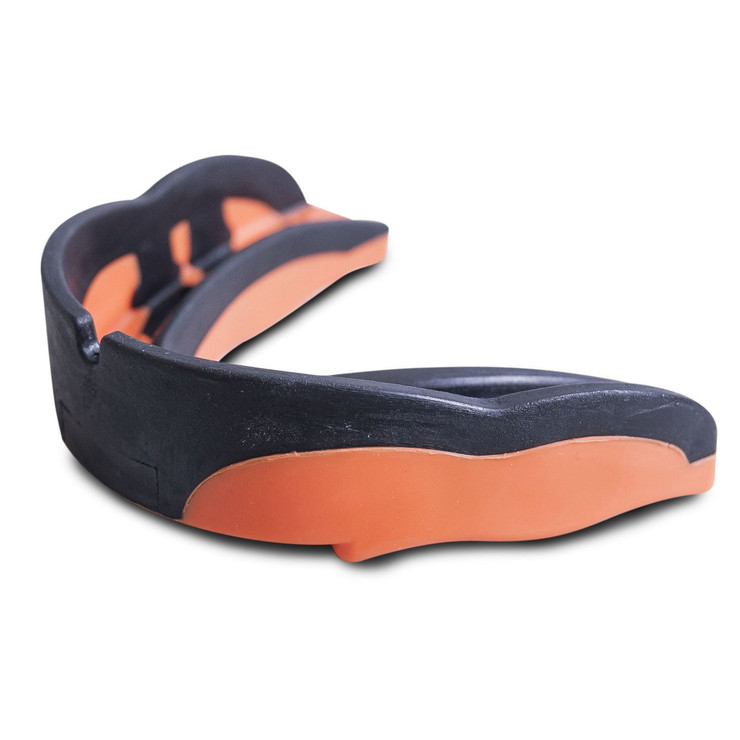 Shock Doctor V1.5 Mouthguard Adult Orange/Black