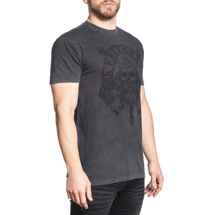 Affliction Valhalla T-Shirt