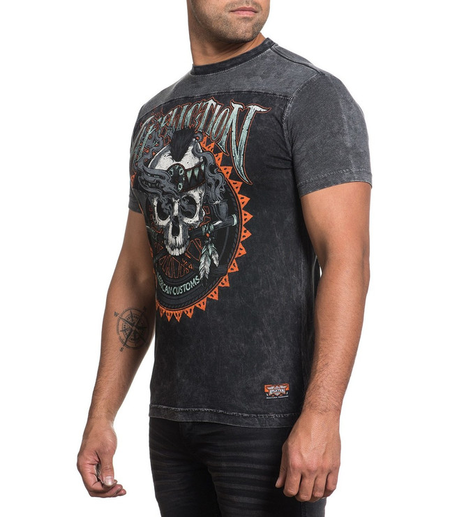 Affliction Cherokee T-Shirt