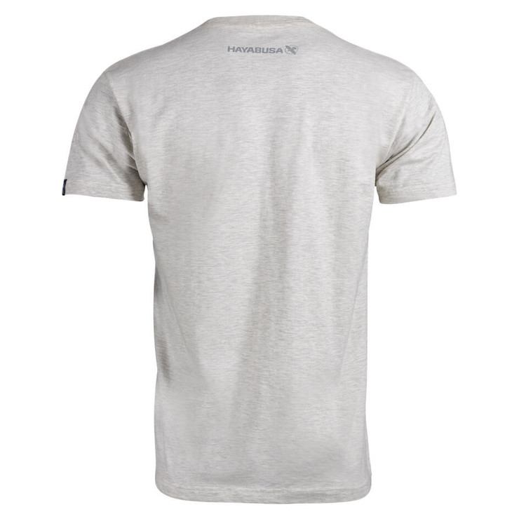 Hayabusa Glory 2.0 T-Shirt Grey