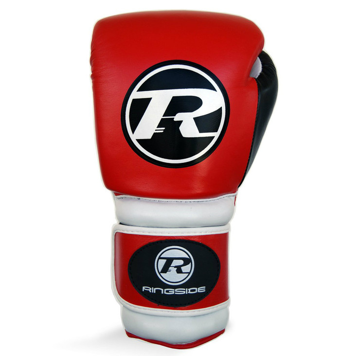 Ringside Pro Training Glove Red