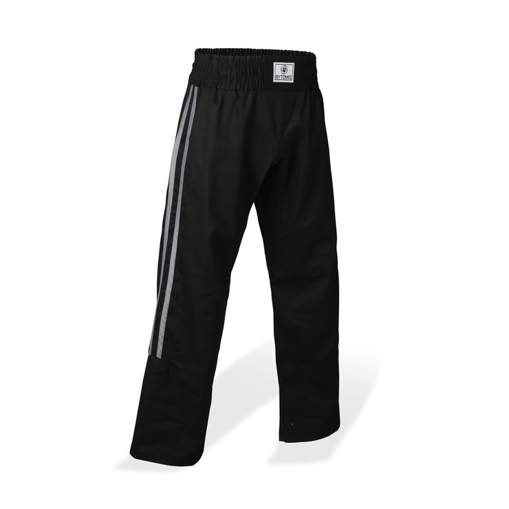 Bytomic Elite Contact Pants Black/Grey
