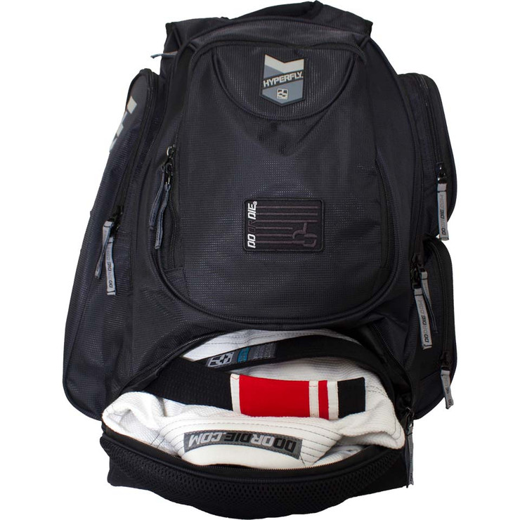 Hyperfly Pro Comp Back Pack