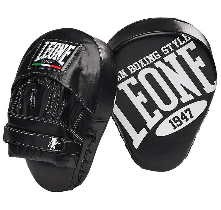 Leone 1947 Curved Master Focus Mitts
