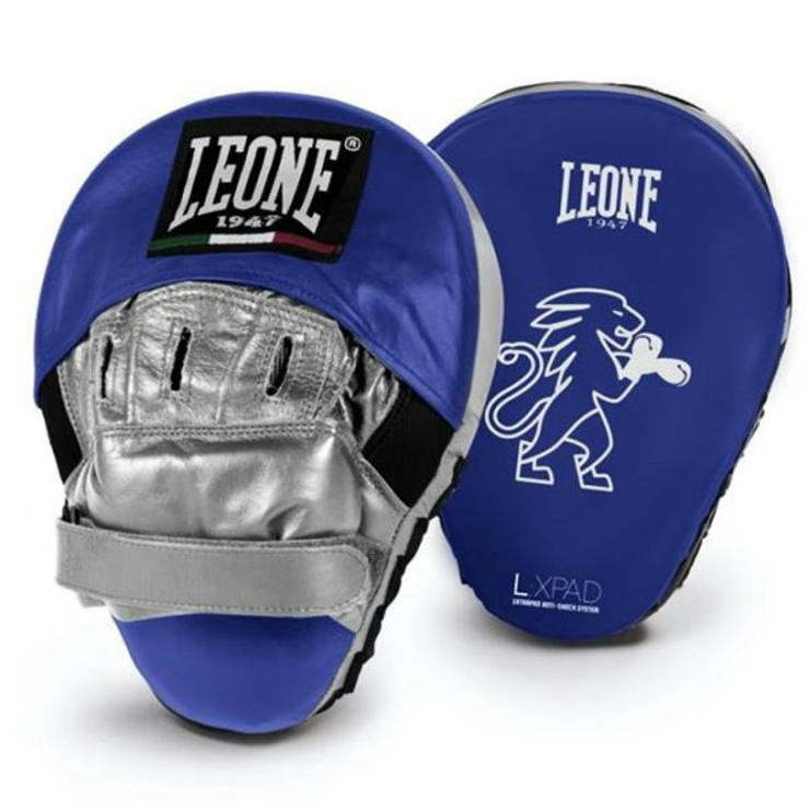 Leone 1947 Master Protection Xpad Focus Mitts