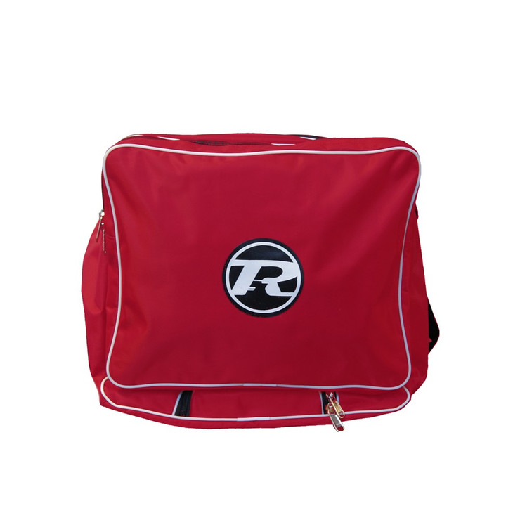 Ringside Coach Bag Red