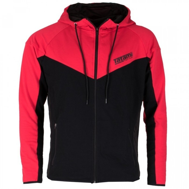 Tatami Fightwear Ignite Athletic Hoodie