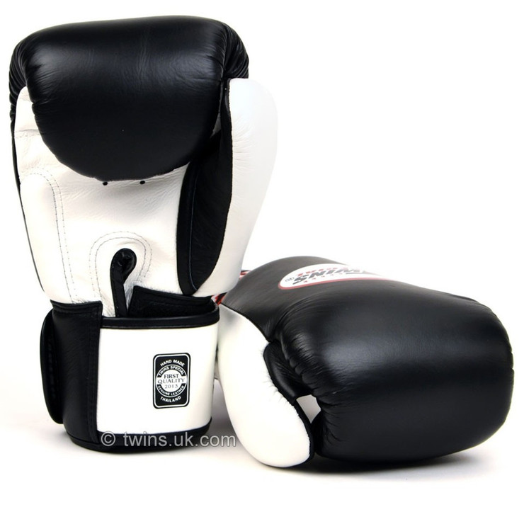 Twins BGVL-3T 2-Tone Boxing Gloves