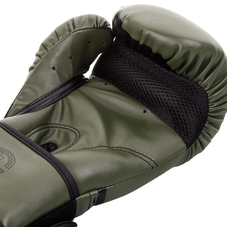 Venum Challenger 2.0 Boxing Gloves Khaki/Black