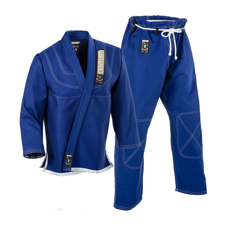 Century Spider Monkey BJJ Gi Blue