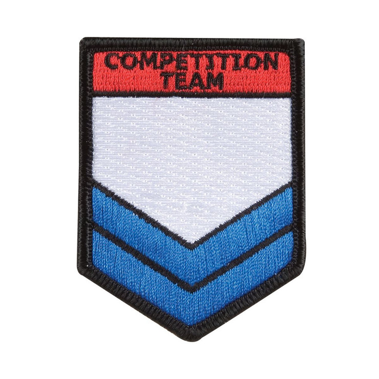 Century Competition Team Shoulder Patch