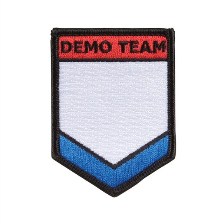 Century Demo Team Shoulder Patch