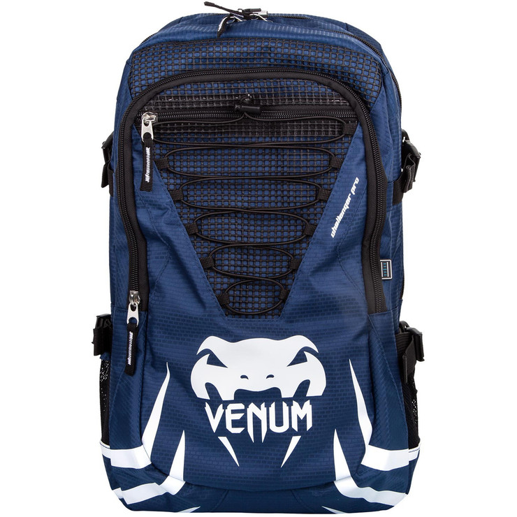 Venum Challenger Pro Backpack Blue/White
