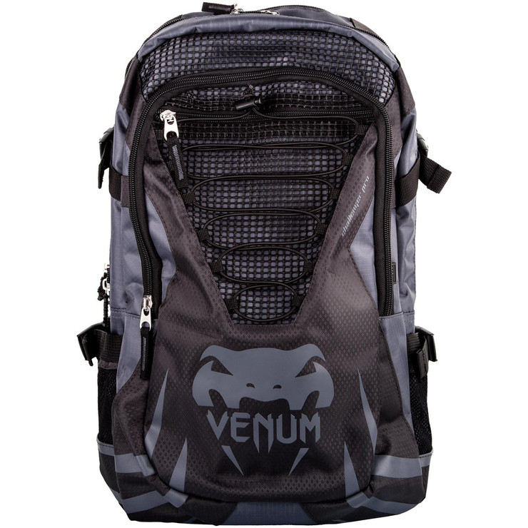 Venum Challenger Pro Backpack Grey/Grey
