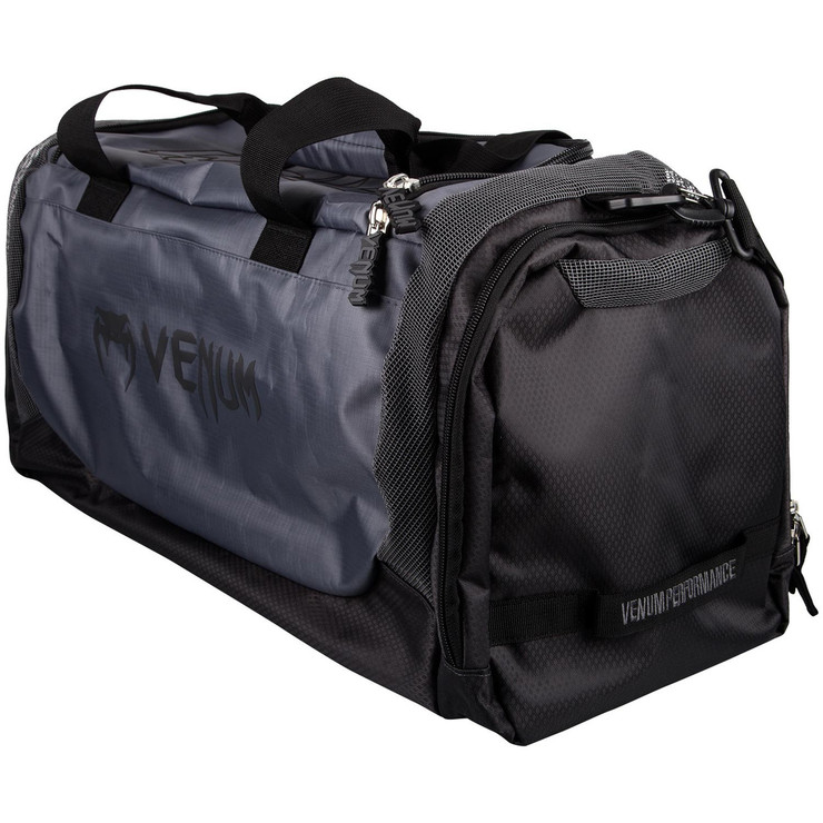Venum Trainer Light Sport Bag Grey/Grey