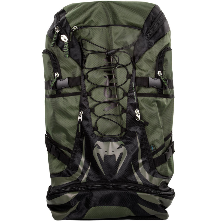 Venum Challenger Extreme Backpack Khaki/Black