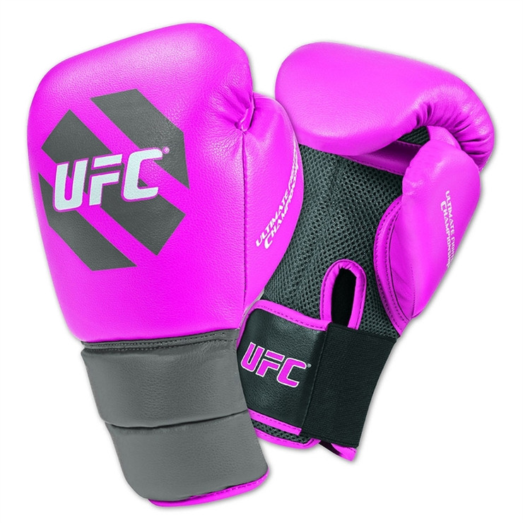 UFC FloMotion 10oz Ladies Boxing Gloves